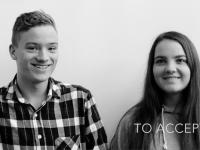 Silje Fugleberg og Thea Almsbakken, Video Dignity